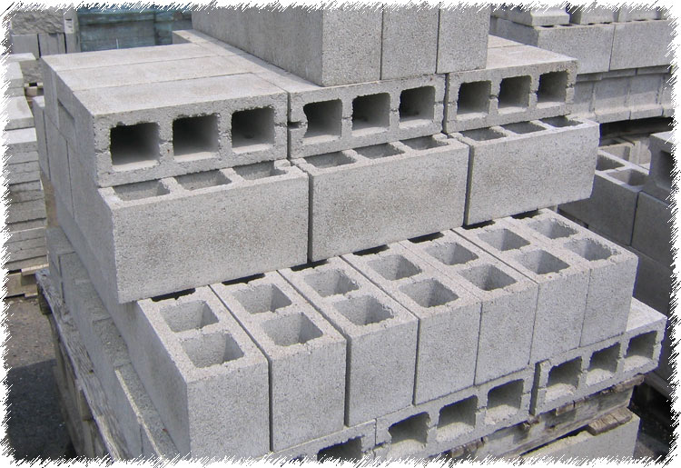 concrete block pool building instructions